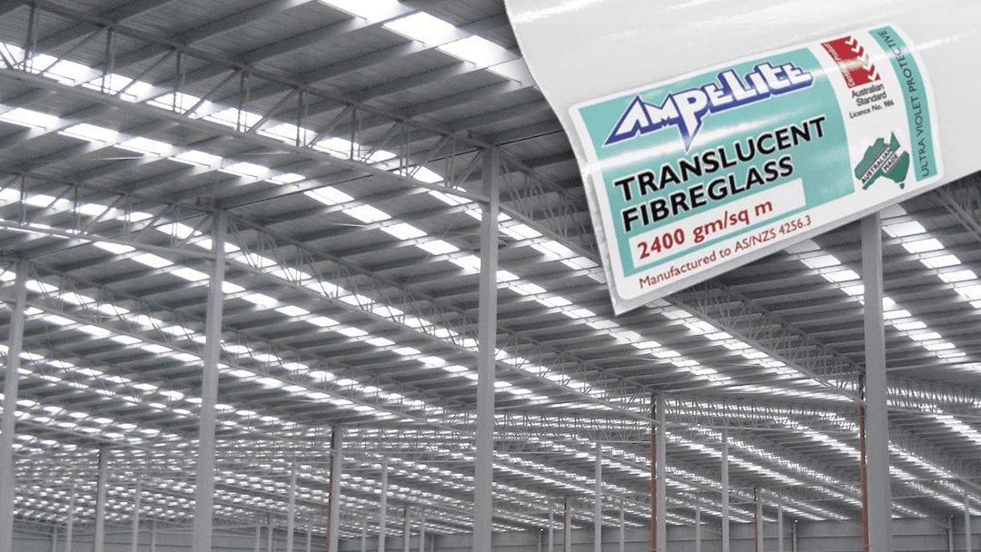 warehouse lighting calculator Sydney