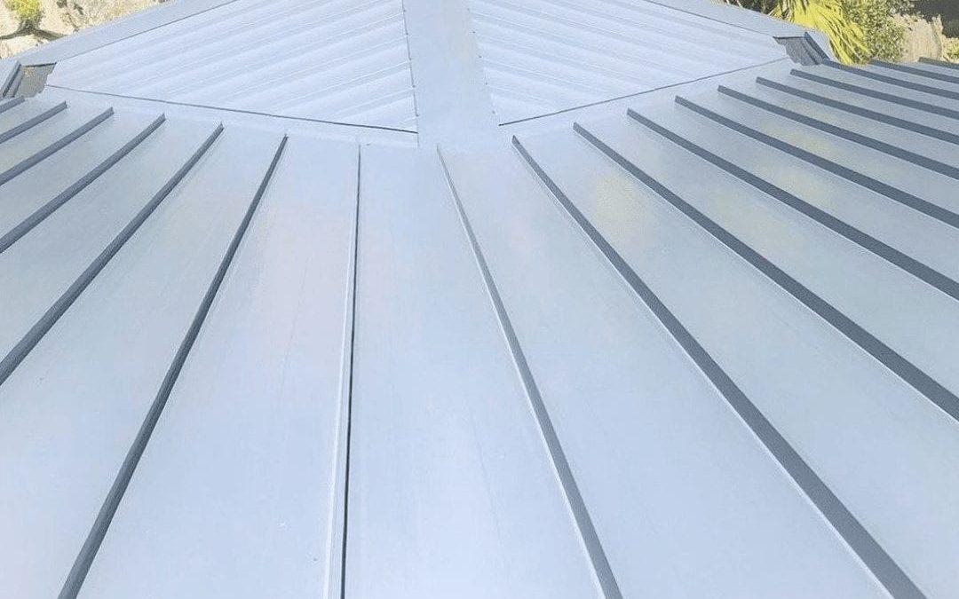 commercial zinc zincalume roofing sydney