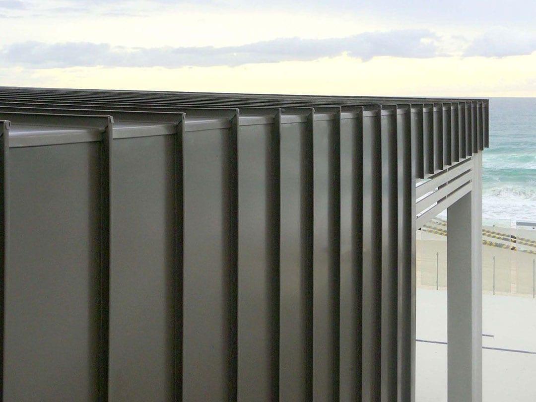 zinc aluminium roofing sydney australia