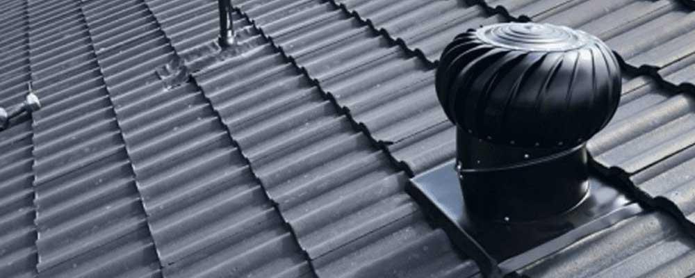 sydney factory roof ventilation
