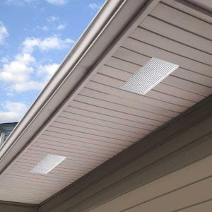 Does attic need to be vented