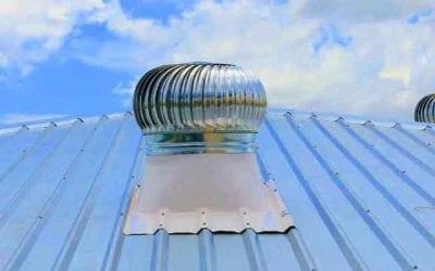 How Many Roof Vents Do I Need?