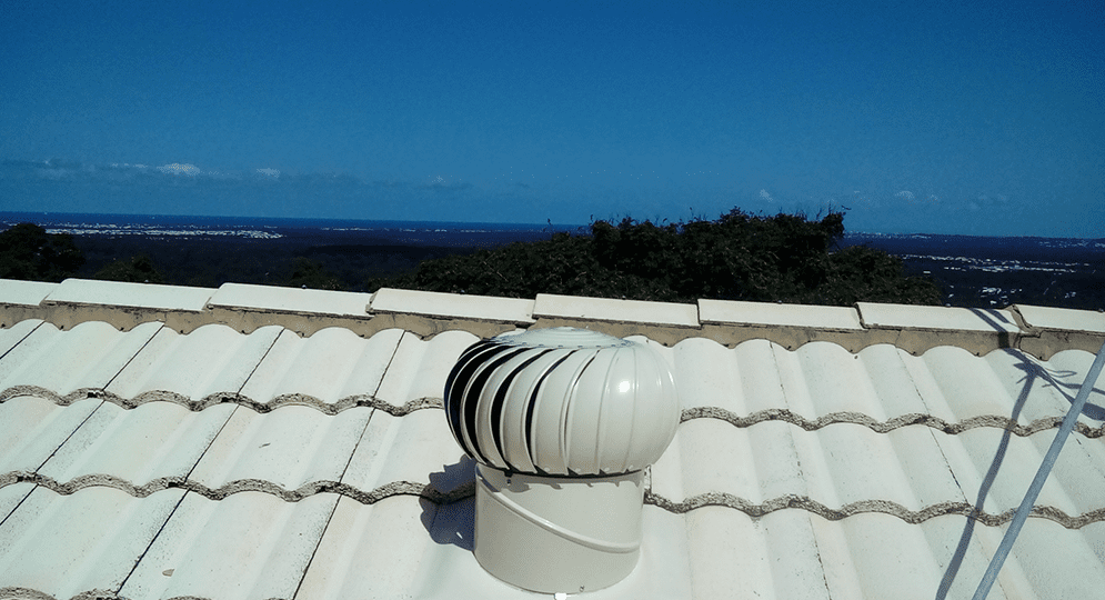 roof vent whirlybirds