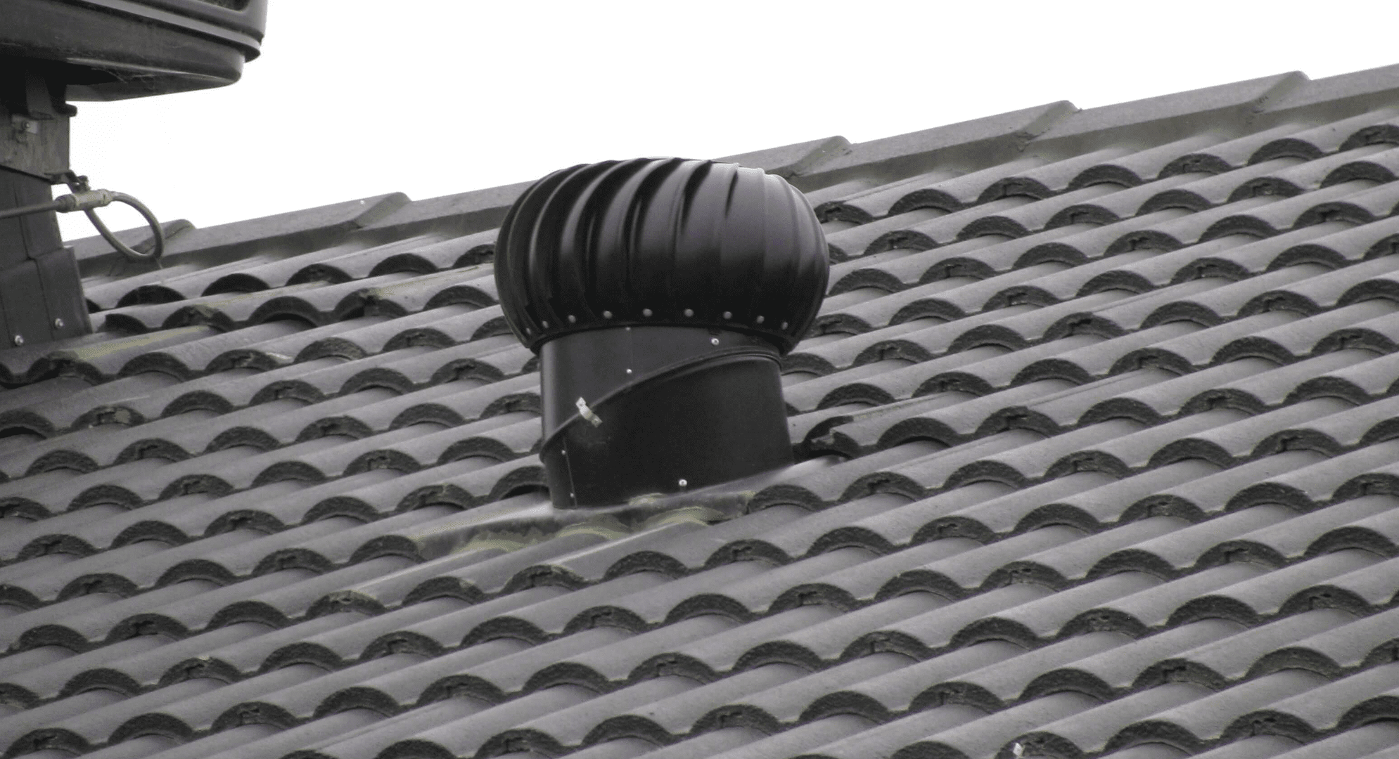 roof ventilation commercial roofing