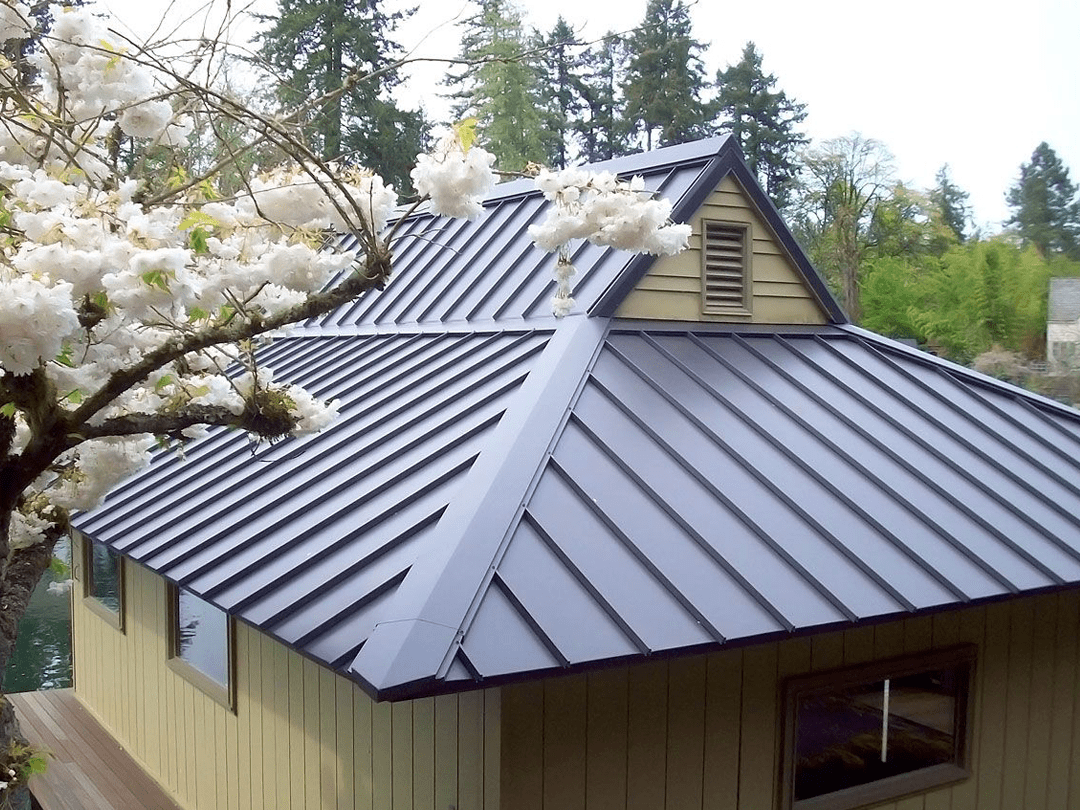 Roof Ventilation Are Gable Vents Intake Or Exhaust