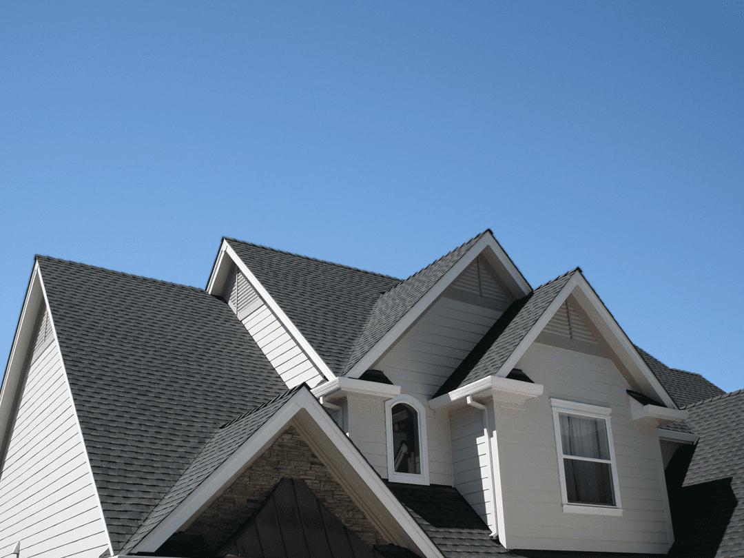 roof ventilation gable vent louvers