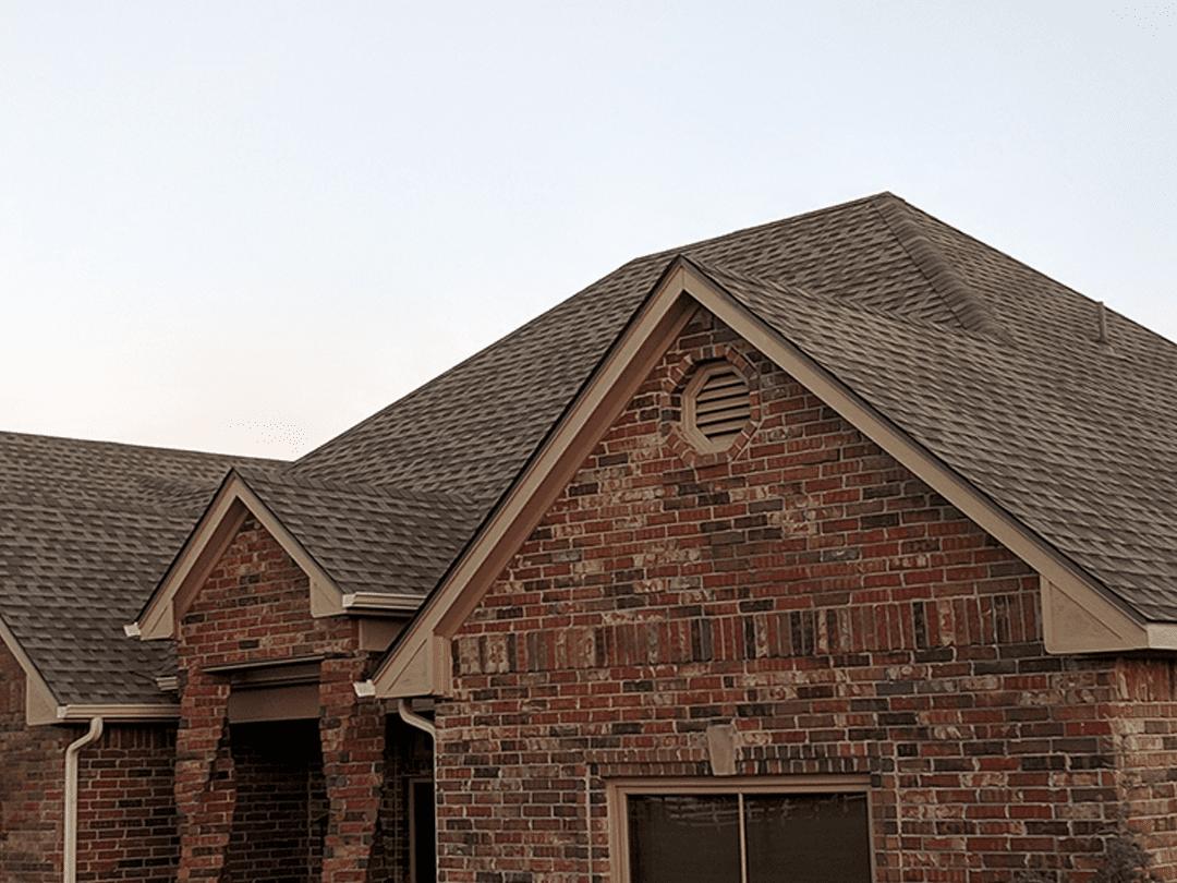 roof ventilation gable vent installation