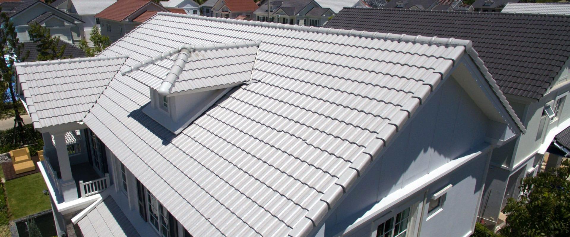 Roof leak fix cost Sydney