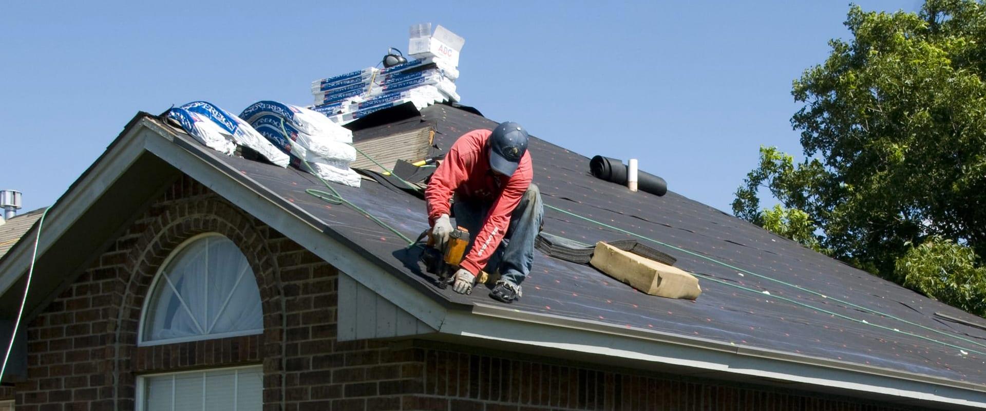 Roof leak repair quote Sydney