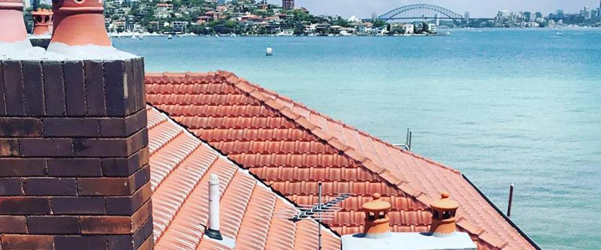 Roof leak emergency repair Sydney