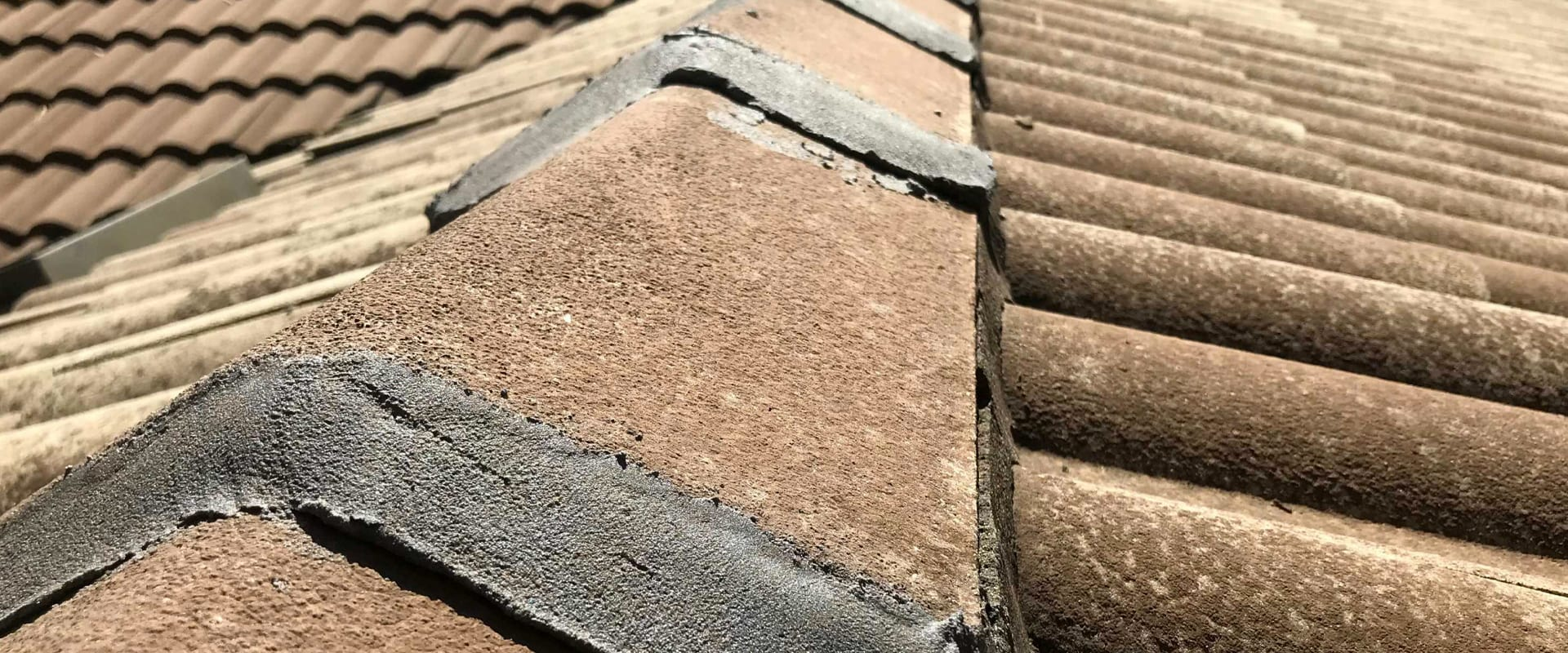 roof leak services Sydney