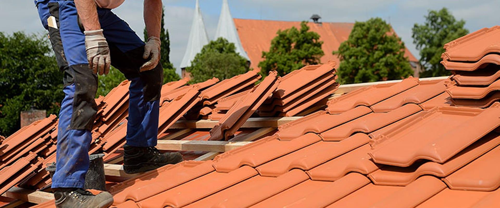 roof leak fix Sydney