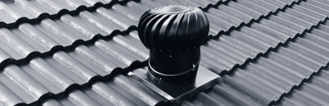 Roof Ventilation Types and Their Importance