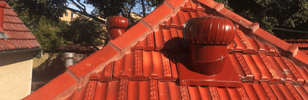 roof ventilation brisbane