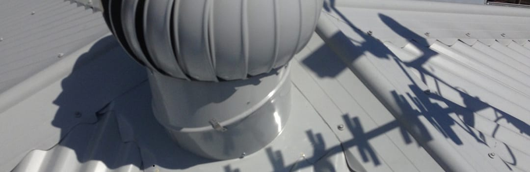Whirlybird roof ventilation price Sydney