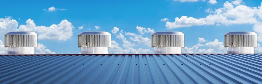 Roof Ventilation Benefits Of Having Roof Vents