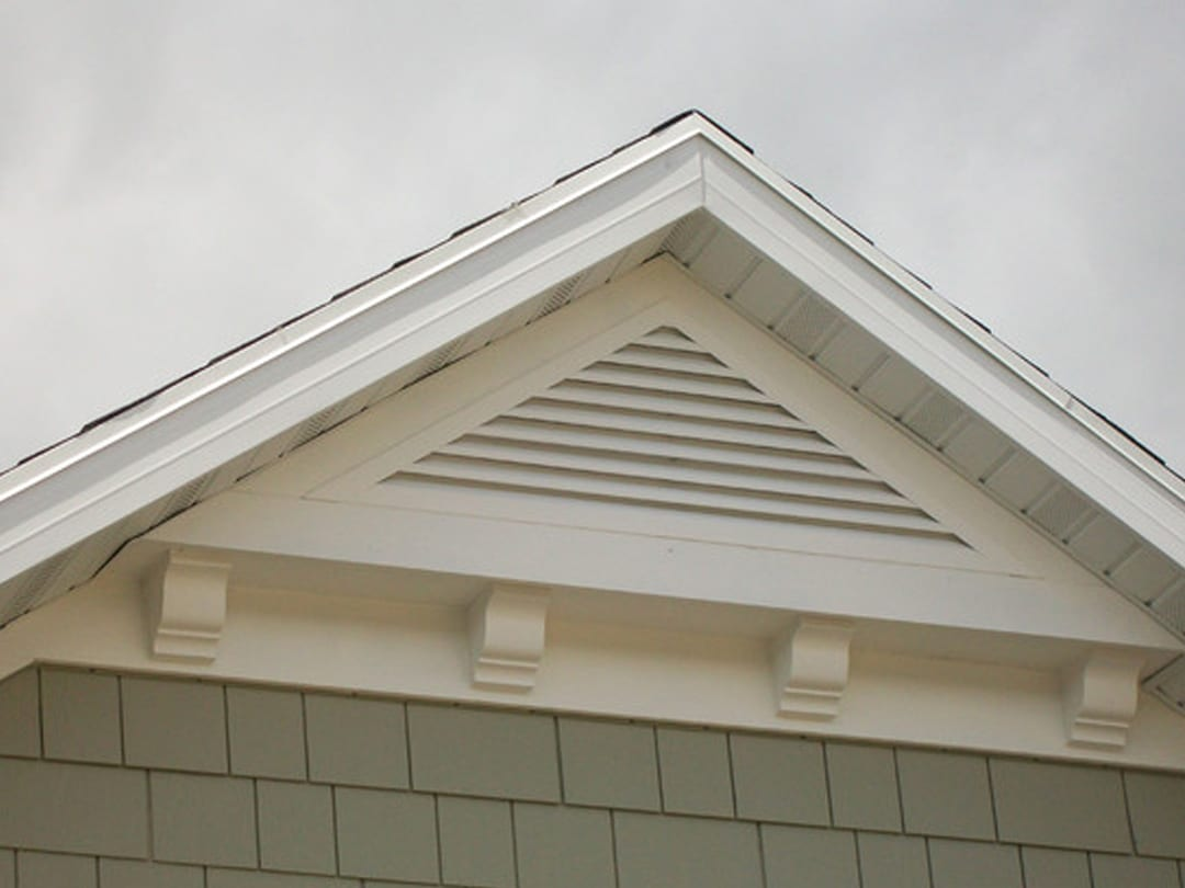 eaves vent tray Sydney