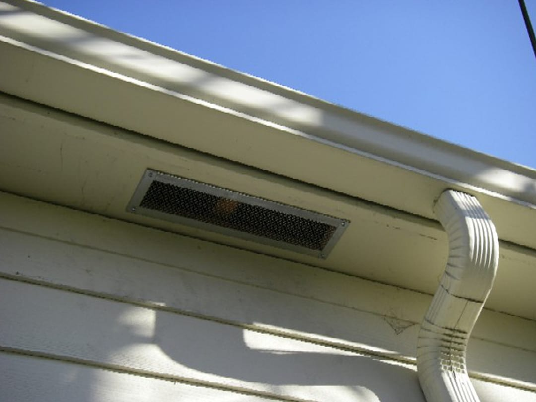 Sydney gable vents perth