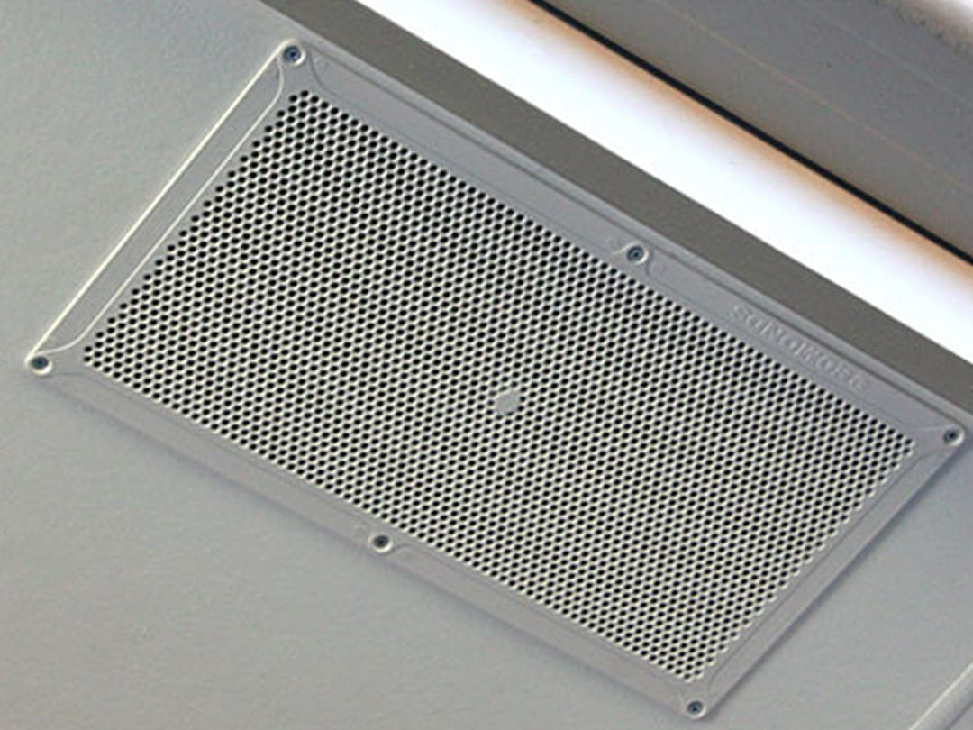 eave vents for bathroom exhaust fans Sydney