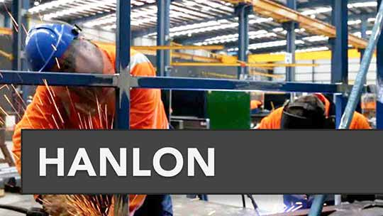 hanlon industries industrial commercial roofing vents sydney 2