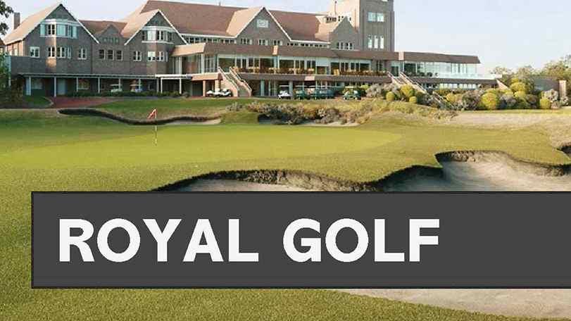 royal sydney gold club commercial roof ventilation