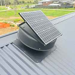 cost of solar whirlybirds