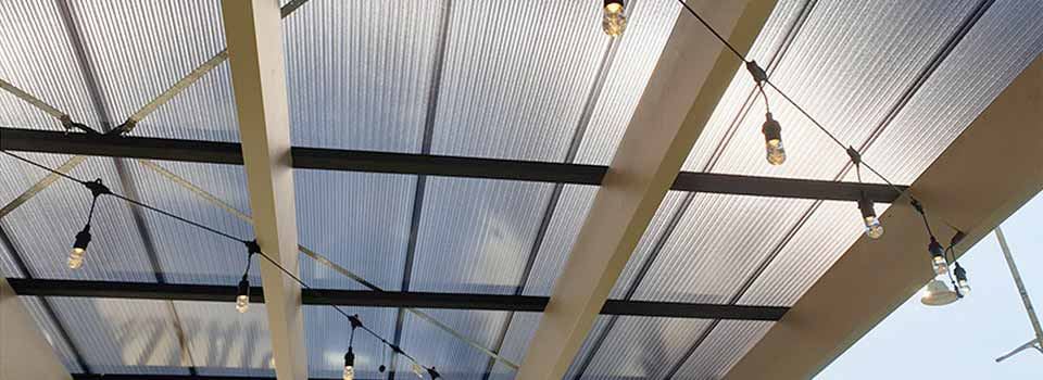 ampelite solasafe hr1 polycarbonate clear roofing australia